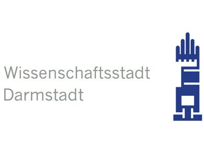 Logo Stadt Darmstadt